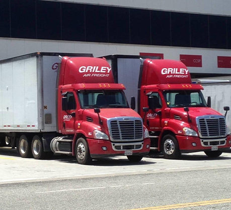 griley two red fleet
